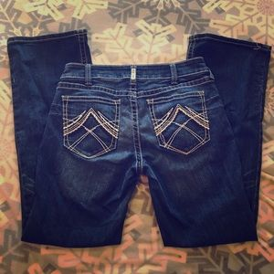 Like New Ariat Jeans 31R